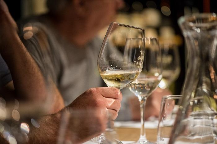 ייעוץ יין למסעדות